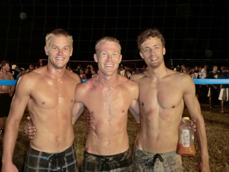 waupaca men Men's open: brighton acres - 30 teams (check in: 7:30am, play begins: 8:00am)  the waupaca boatride volleyball tournament always draws my interest because we get to play against teams.