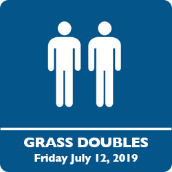Grass Doubles Registration