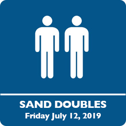 Sand Doubles Registration
