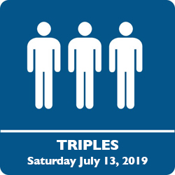 Triples Registration