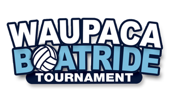 Waupaca Boatride Volleyball Tournament